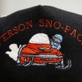 Jefferson Snow Packers embroidered cap