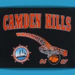 Camden Hills Windjammers