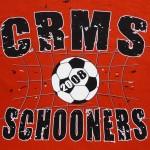 CRMS Shooners