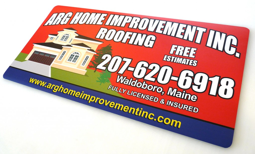 Vehicle Magnetics Maine