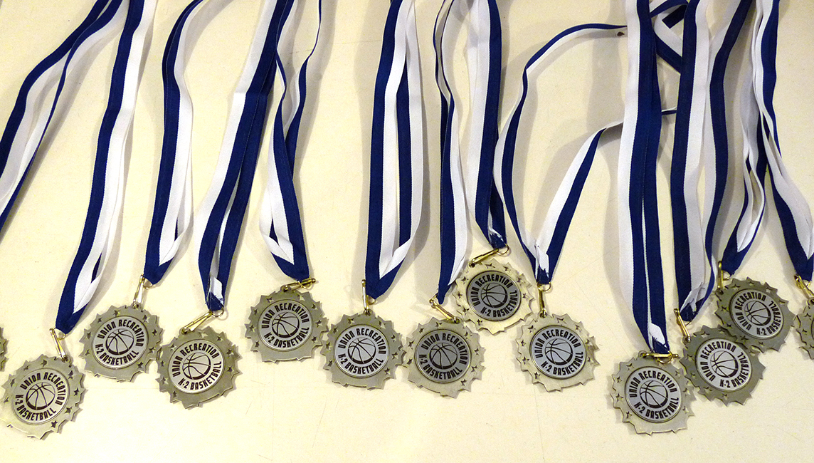 Awards, Medals, Trophies